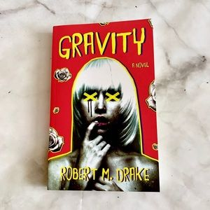 Other - Gravity book by Robert M Drake